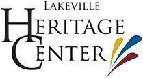 Heritage Center logo