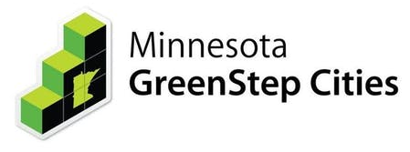 Minnesota GreenStep Cities logo