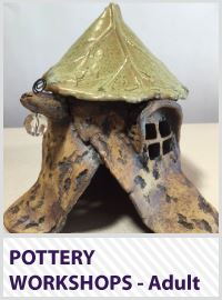 Pottery Workshops